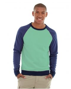 Hollister Backyard Sweatshirt-S-Green