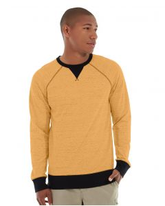 Grayson Crewneck Sweatshirt -S-Orange