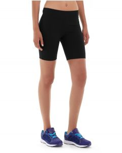 Echo Fit Compression Short